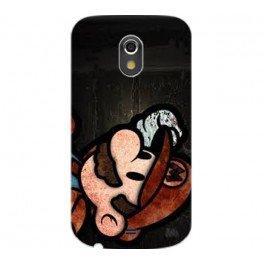 Silicone personnalisée Samsung Galaxy Nexus I9250