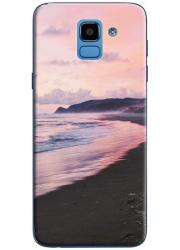 Coque Samsung Galaxy J6 + (2018) personnalisée