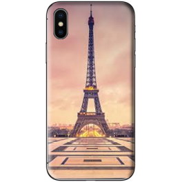 Coque 360° iPhone XS Max personnalisée
