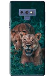Coque 360° Samsung Galaxy Note 9 personnalisée