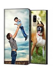 Etui Samsung Galaxy J3 2018 personnalisé