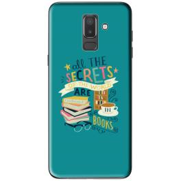 Coque Samsung Galaxy J8 2018 personnalisée