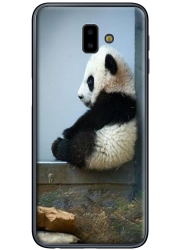 Coque Samsung Galaxy J6 Plus personnalisée