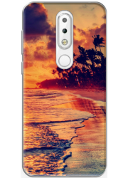 Coque Nokia X6 2018 personnalisée
