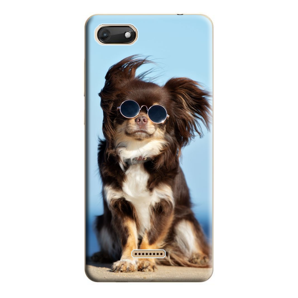 coque wiko harry 2 personnalisee