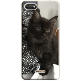 Coque silicone Wiko Harry 2 personnalisée