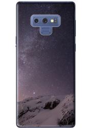 Coque Samsung Galaxy Note 9 personnalisée