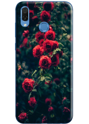 Coque silicone Honor Play personnalisée