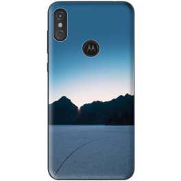 Coque Motorola One personnalisée