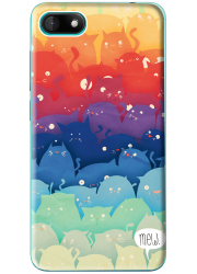 Coque Wiko Sunny 3 personnalisée