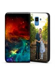 Etui Samsung Galaxy J6 Plus 2018 personnalisée