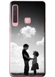Coque Samsung Galaxy A9 2018 personnalisée