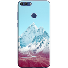 Coque 360° Huawei P Smart personnalisée