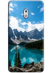 Coque Nokia 2.1 2018 personnalisée