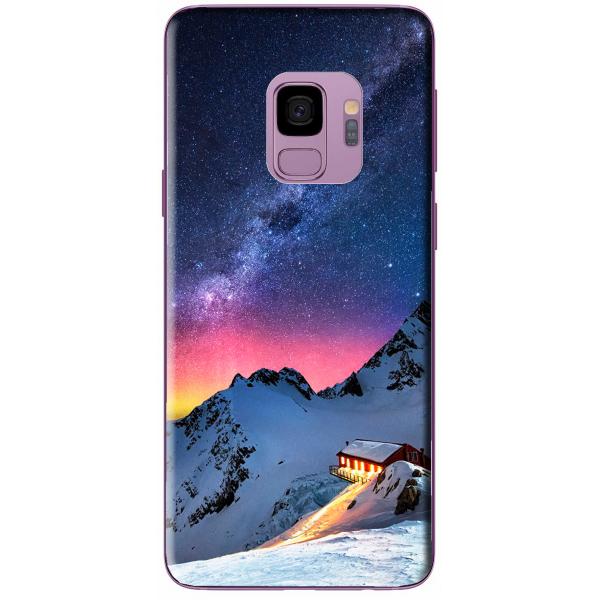 Coque Samsung Galaxy S9 personnalisée