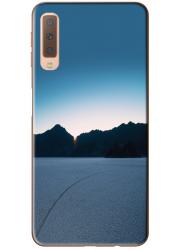 Coque 360° intégrale Samsung Galaxy A7 2018 personnalisée