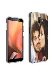 Coque renforcée Samsung Galaxy J6 Plus 2018