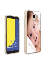 Coque renforcée Samsung Galaxy J6 2018