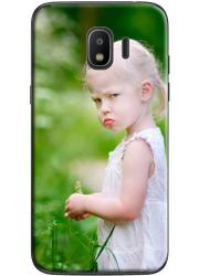 Coque Samsung Galaxy J2 2018 personnalisée