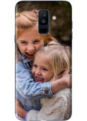 Coque 360° intégrale Samsung Galaxy A6 Plus 2018 personnalisée