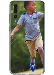 Coque 360° Huawei P20 personnalisée