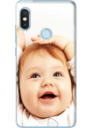 Coque 360°  Xiaomi Redmi 6 Pro personnalisée