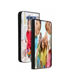 Etui Samsung Galaxy S10 personnalisé