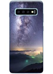 Coque 360° intégrale Samsung Galaxy S10 Plus personnalisée