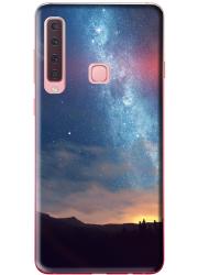 Coque 360 Samsung Galaxy A9 2018 personnalisée