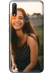 Coque silicone Wiko View 2 Plus personnalisée