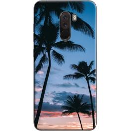 Coque 360° Xiaomi Pocophone F1 personnalisée