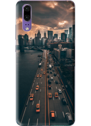 Coque Huawei P20 personnalisée