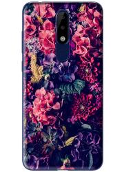 Coque Nokia X5 personnalisée