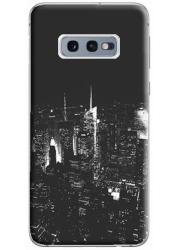 Coque silicone Samsung Galaxy  S10e personnalisée