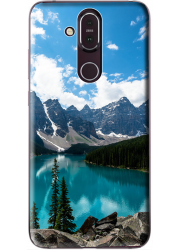 Coque Nokia 8.1 personnalisée