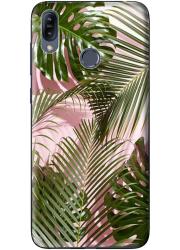 Coque silicone Asus Zenfone Max M2 ZB633KL personnalisée