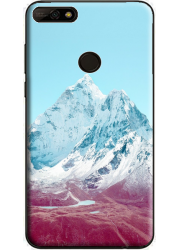Coque Huawei Y7 Pro 2018 personnalisée