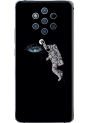 Coque Nokia 9 Pureview personnalisée
