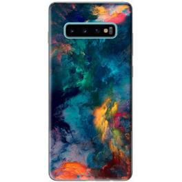 Coque 360° intégrale Samsung Galaxy S10 personnalisée