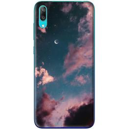 coque huawei y7 2019 noir