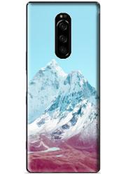 Coque silicone Sony Xperia 1 personnalisée
