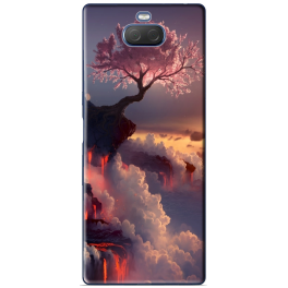 Silicone Sony Xperia 10 personnalisée