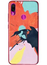 Coque Xiaomi Redmi Note 7 personnalisée