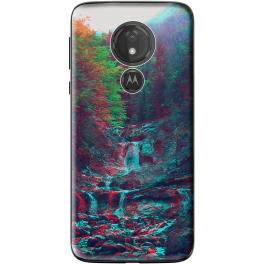 Silicone Motorola Moto G7 personnalisée