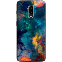 Silicone One Plus 6T personnalisée