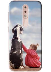 Coque Nokia 4.2 personnalisée