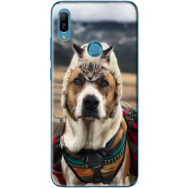 Coque Huawei Y6 2019 personnalisée