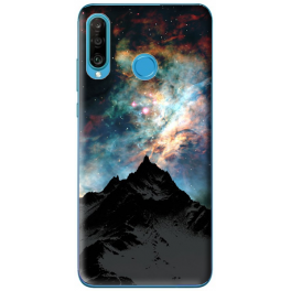 Silicone Huawei P30 Lite personnalisée