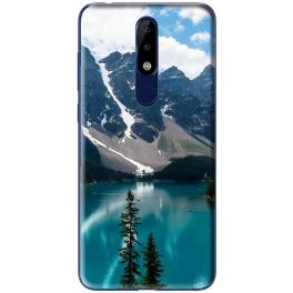 Coque Nokia 5.1 Plus personnalisée