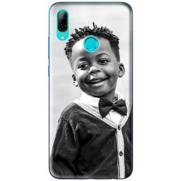 Silicone Huawei Y7 Prime 2019 personnalisée